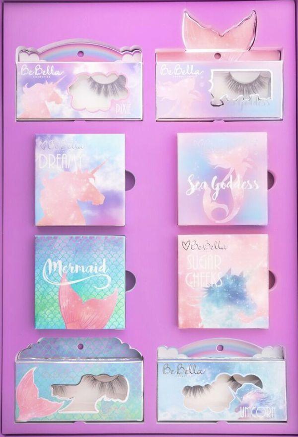 Fantasy Dream Kit by BeBella Cosmetics for Sale in Menifee, CA - OfferUp