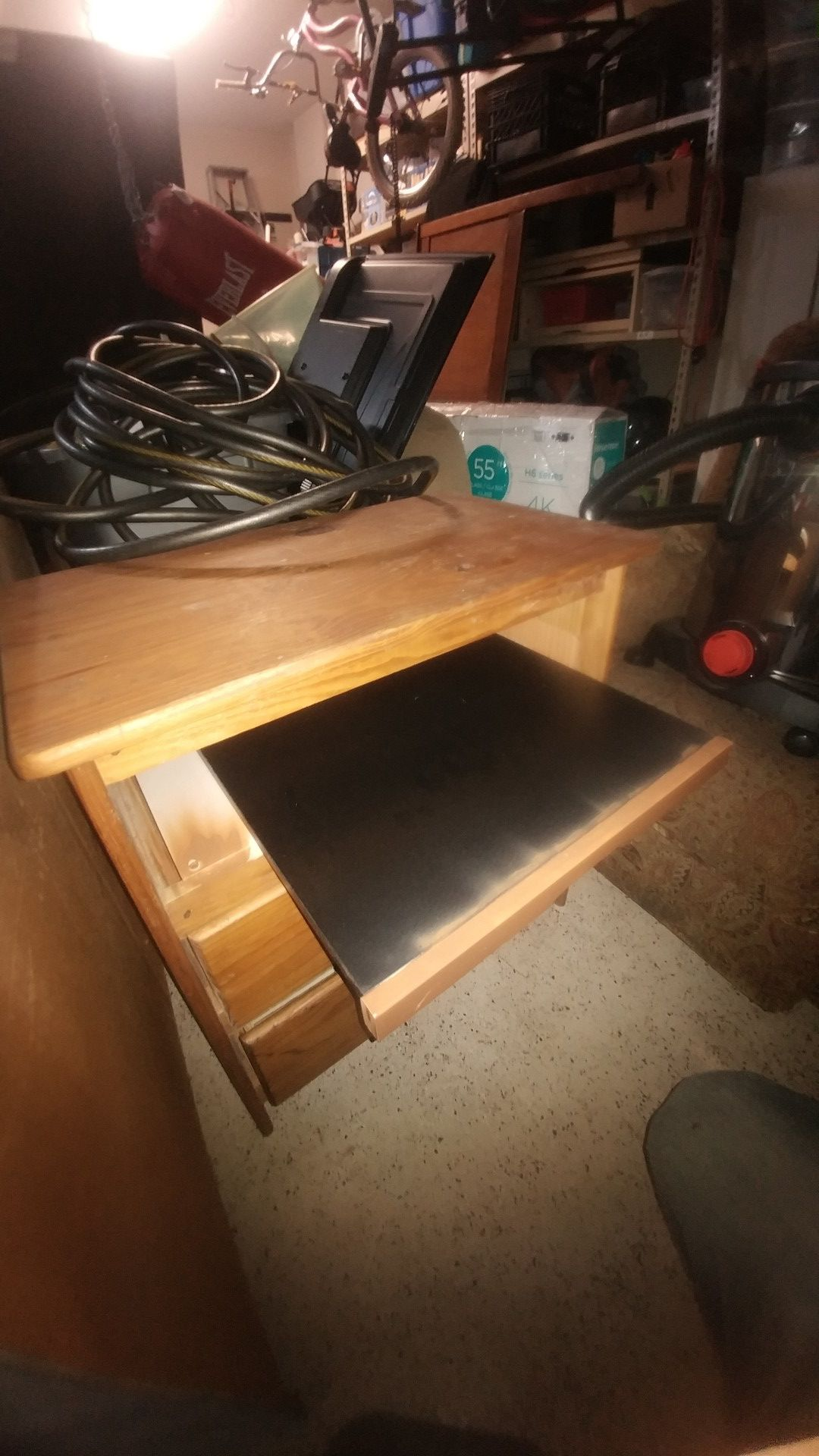 Nightstand or TV stand