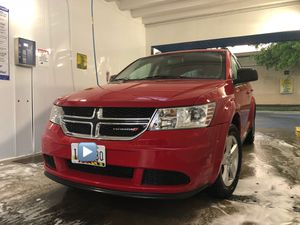 2013 87k Dodge Journey for Sale in Gaithersburg, MD