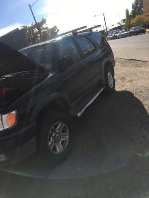 Parting out 1999 Toyota 4Runner for Sale in Denver, CO