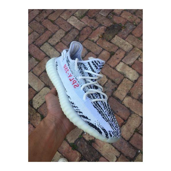 eb7a869adc06b0 Yeezy zebra nike jordan nmd ultraboost supreme bape for Sale in Miami