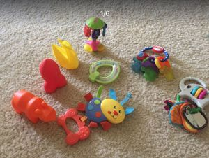 Baby toys for Sale in Raleigh, NC