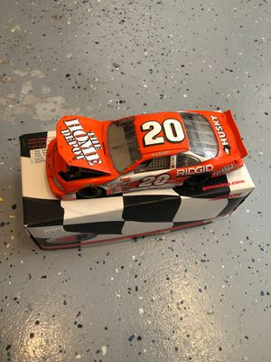 Photo 🔥 Action Tony Stewart #20 Home Depot 1999 Pontiac 1:24 Scale Stock Car 🔥