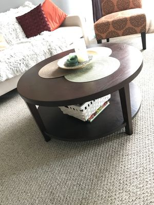 Coffee and end table set for Sale in Lorton, VA