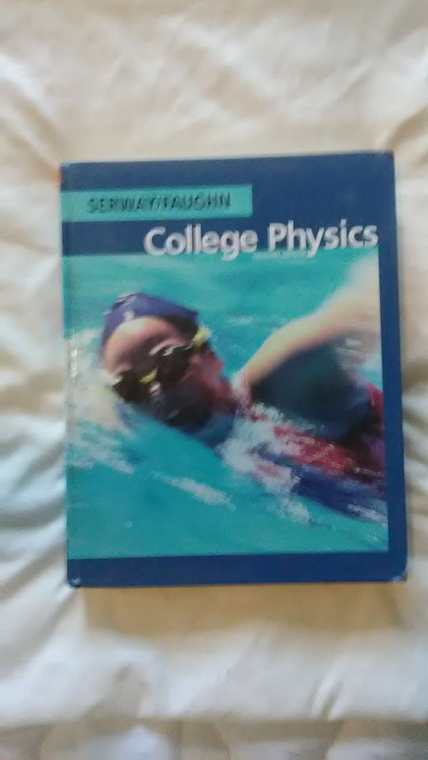College physics book for Sale in Eugene, OR - OfferUp