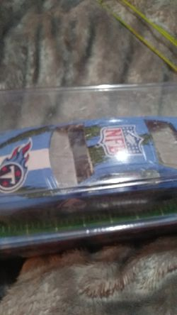 Nfl Tennessee titans limited edition (2004) original Thumbnail