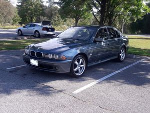 BMW 530i for Sale in Germantown, MD