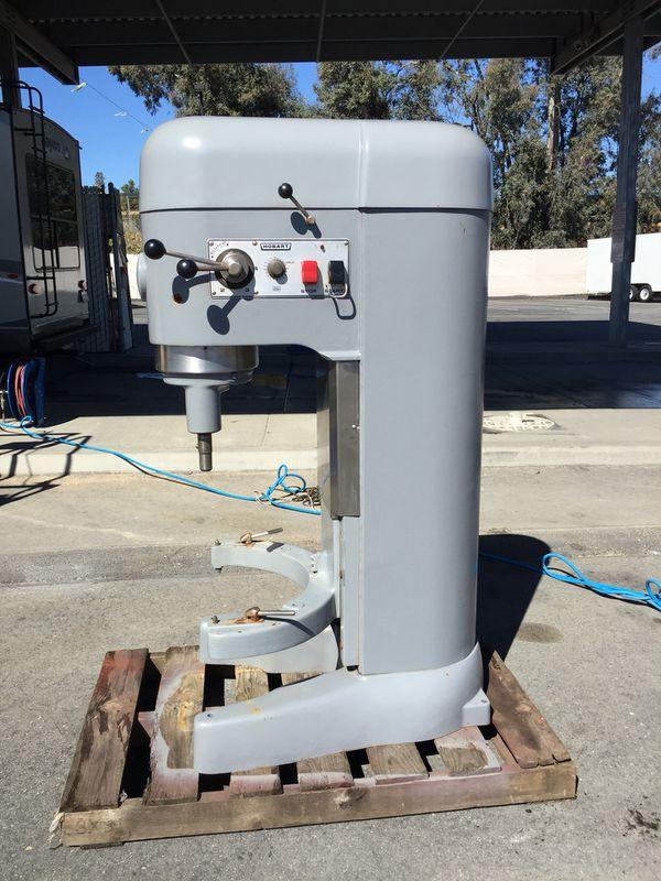 Bakery equipment restaurant equipment dough mixer for Sale in Corona, CA - OfferUp