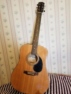 STARCASTER GUITAR.. for Sale in Phenix, VA