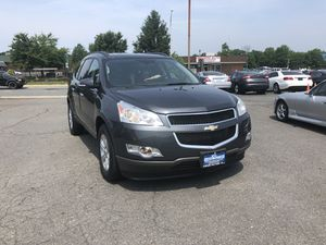 2012 Chevy Traverse LT AWD for Sale in Manassas, VA