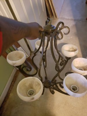 New And Used Chandeliers For Sale In Atlanta Ga Offerup