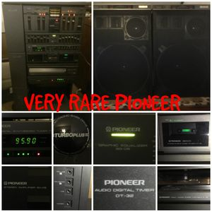 New and Used Audio equipment for Sale in Panama City, FL