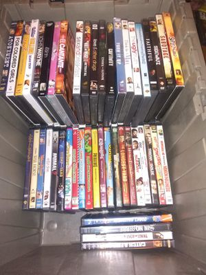 New and Used Dvd for Sale in Albuquerque, NM - OfferUp
