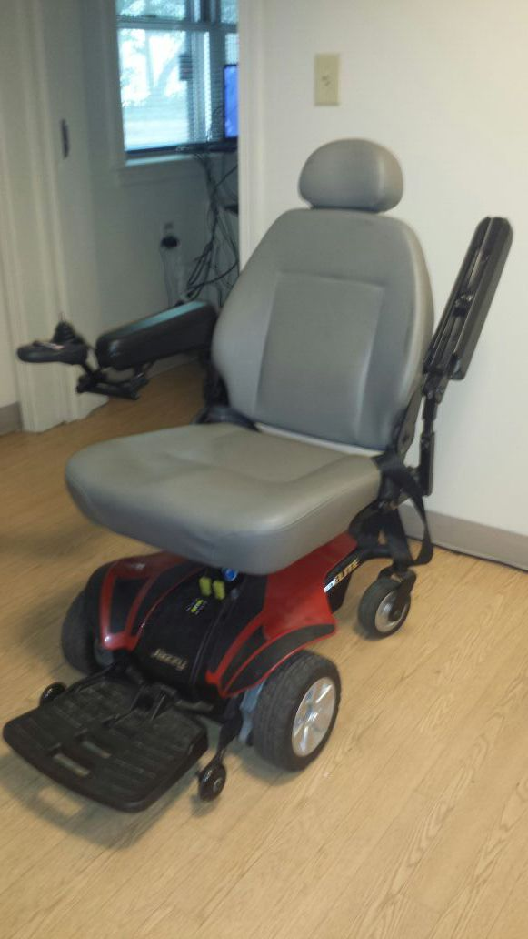 Jazzy electric wheelchair for Sale in US - OfferUp