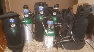 Oxygen tanks for Sale in St Louis, MO