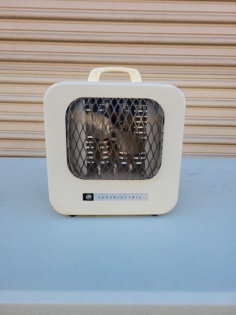 🔥 Superlectric Heater ♨️