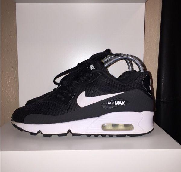 c49d89da9b6a Nike air max size 4.5 youth for Sale in Houston