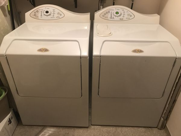 Maytag Neptune Washer Dryer For Sale In Roseville Ca Offerup