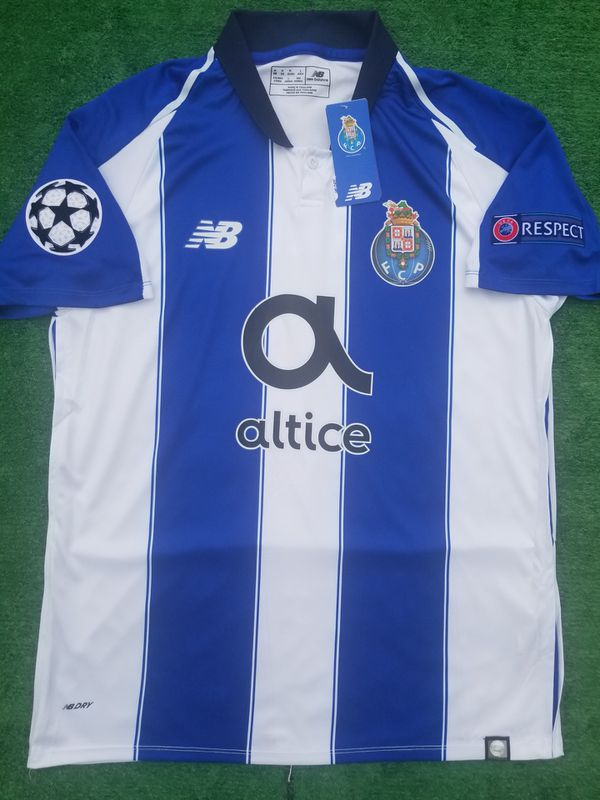 f1ebdb50942 2018/19 FC Porto soccer jersey Herrera for Sale in Raleigh, NC - OfferUp