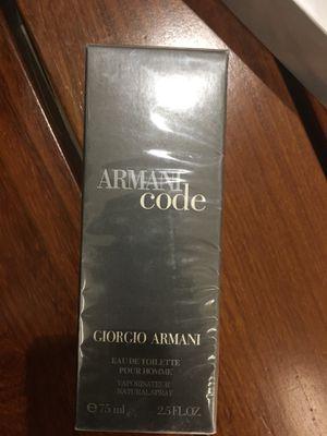Giorgio Armani for Sale in Rockville, MD
