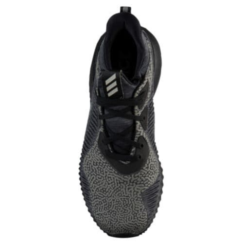091ce0576 Women s Adidas Alphabounce HPC AMS W sz 9.5 Black Running Shoes DA9561