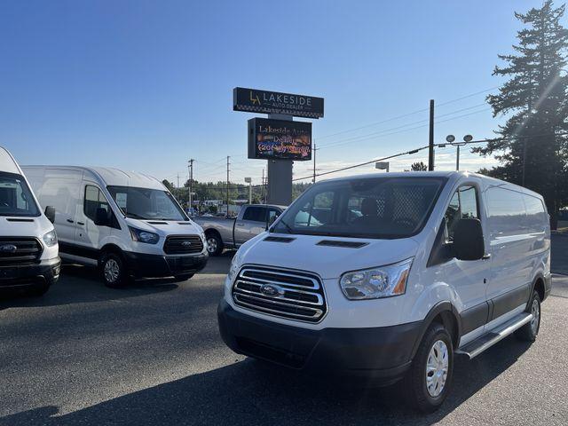 2018 Ford Transit 250 Van