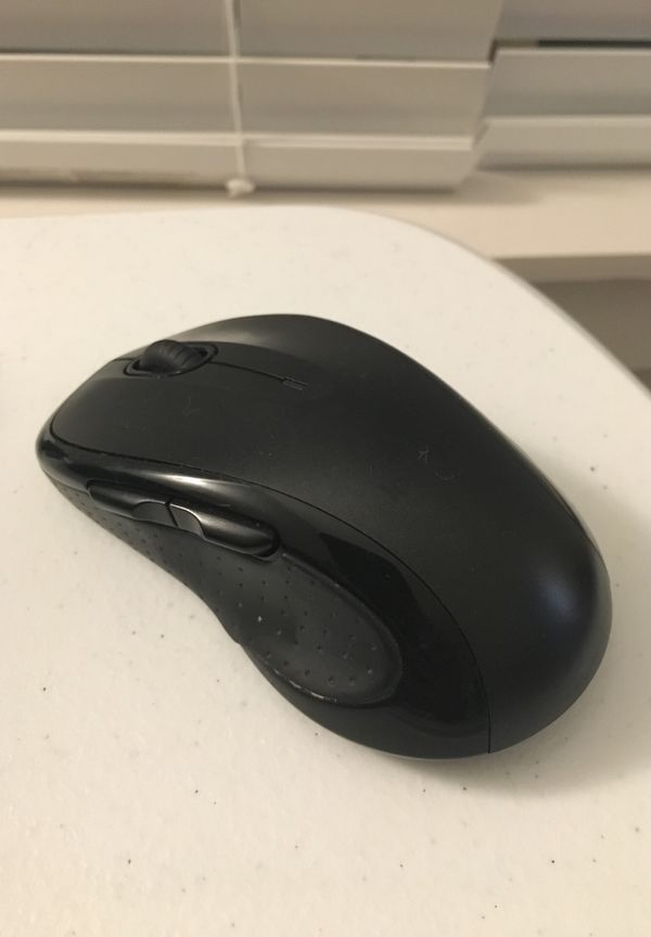 ece0db35756 Logitech M510 Wireless mouse for Sale in Raleigh, NC - OfferUp