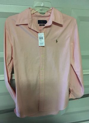 RALPH LAUREN (M) size New for Sale in Annandale, VA