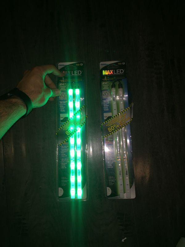 Alpena MAX LED LIGHT/UNDER GLOW STRIPS (Auto Parts) in Modesto, CA ...
