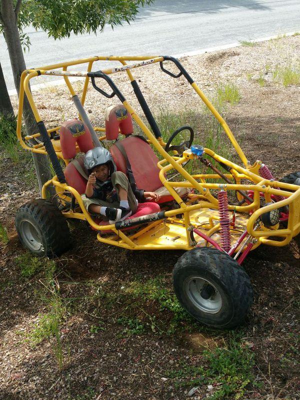150cc tomberlin crossfire go kart for Sale in San Jose, CA ...