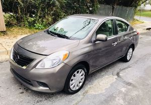 $1700 Firm •• 2012 Nissan Versa •• **Needs Work ** for Sale in Brentwood, MD