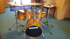 Drum Set for Sale in Saint Cloud, FL