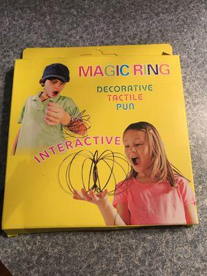 Magic ring for Sale in Orlando, FL