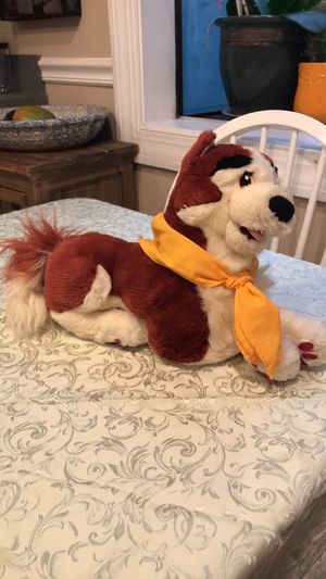 "1995 Balto plush ""Jenna"" Husky for Sale in Vienna, VA"