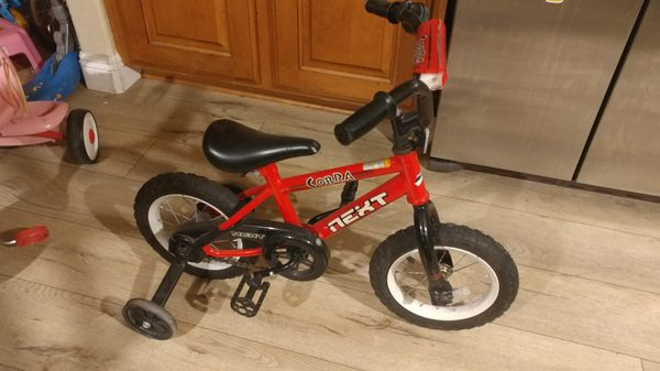 Red bicycle for Sale in Foothill Ranch, CA - OfferUp
