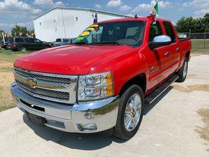 Photo 2013 Chevy Silverado Texas 1970$