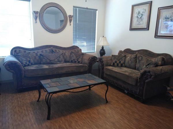 Living room set for Sale in Mesa, AZ - OfferUp