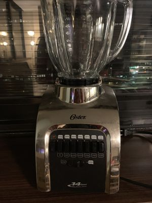Oster Blender for Sale in Pittsburgh, PA
