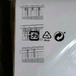 Ikea Mattveronika Curtains X 7 Thumbnail