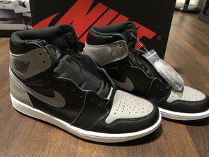 270be179400696 Air Jordan 1 OG Shadow Ones DS Size 9 for Sale in Oakland