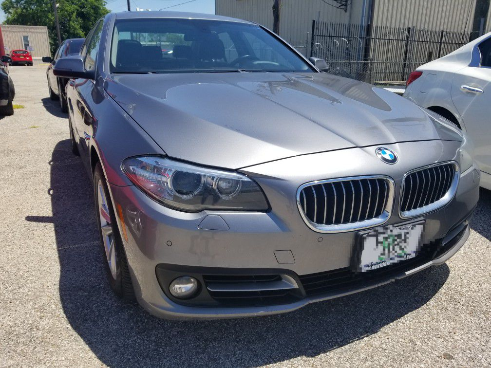 2014 BMW 528I/ EZ FINANCE,BOOK YOUR APPOINTMENT TODAY