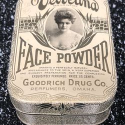 Goodrich Drug Co Vintage  Thumbnail