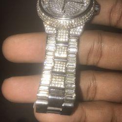 Women's MK watch For Sale Thumbnail