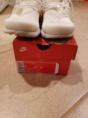 Photo Womens Nike Presto