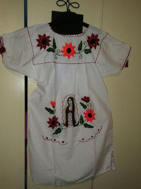 Vestido Virgen Guadalupe For Sale In San Diego Ca Offerup