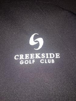 Cutter & Buck, Jacket, Creekside Golf Club, Hiram, GA, Large, $12 Thumbnail