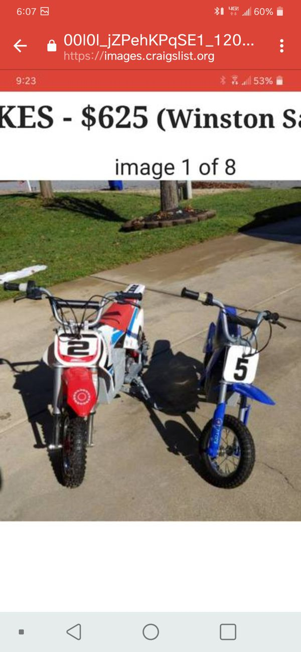 Try These Craigslist Winston Salem Atvs For Sale By Owner