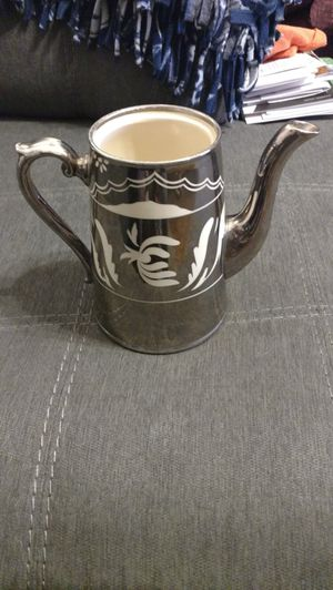 Gibsons Staffordshire England Carafe/Pot for Sale in Columbus, OH