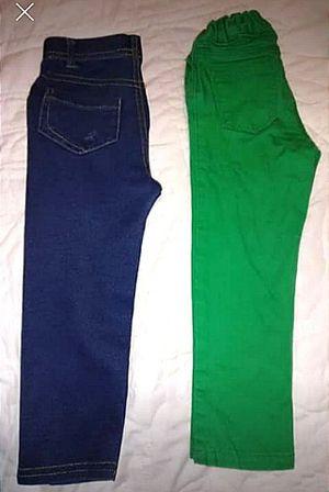 Toddler girl jeans for Sale in Hillsboro, MO