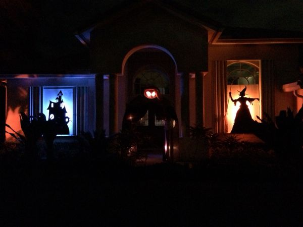 Halloween Lighted Decoration For Sale In Lake Worth Fl Offerup